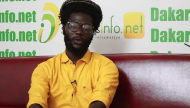 Sarro : Un digne representant du Sénégal a travers le Monde