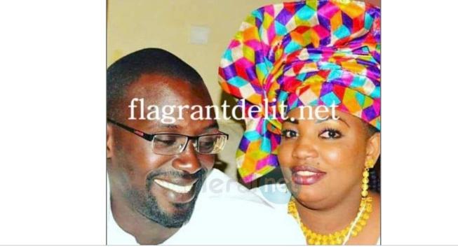 Révélations : La femme qui a brûlé vif son mari, c'est Aïda Mbacké, fille de Serigne Babacar Mbacké Moukaboro