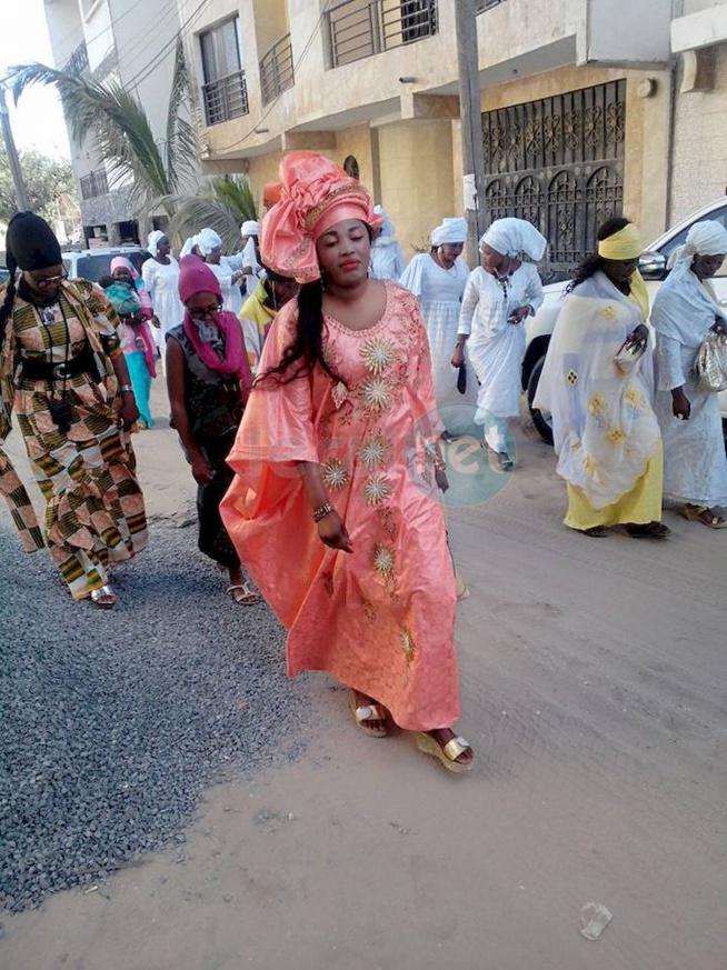Aïda Mbacké Moukabaro, la femme qui a brûlé son mari Khadim Ndiaye