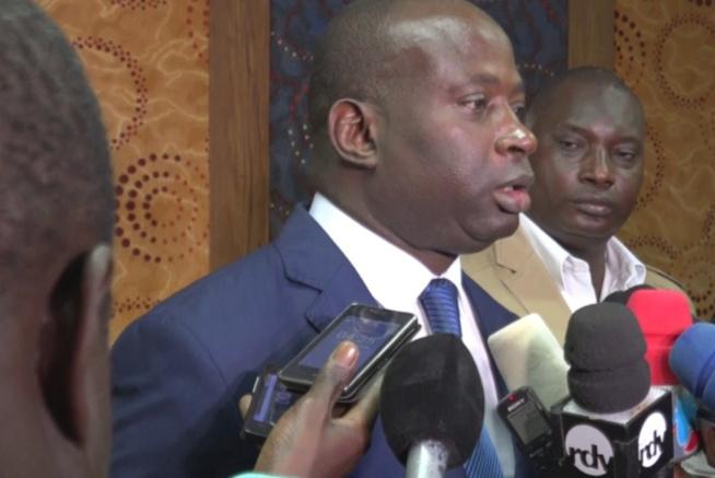 Me Mbaye Guèye, bâtonnier de l'Ordre des avocats : « le procureur a trop de pouvoirs »