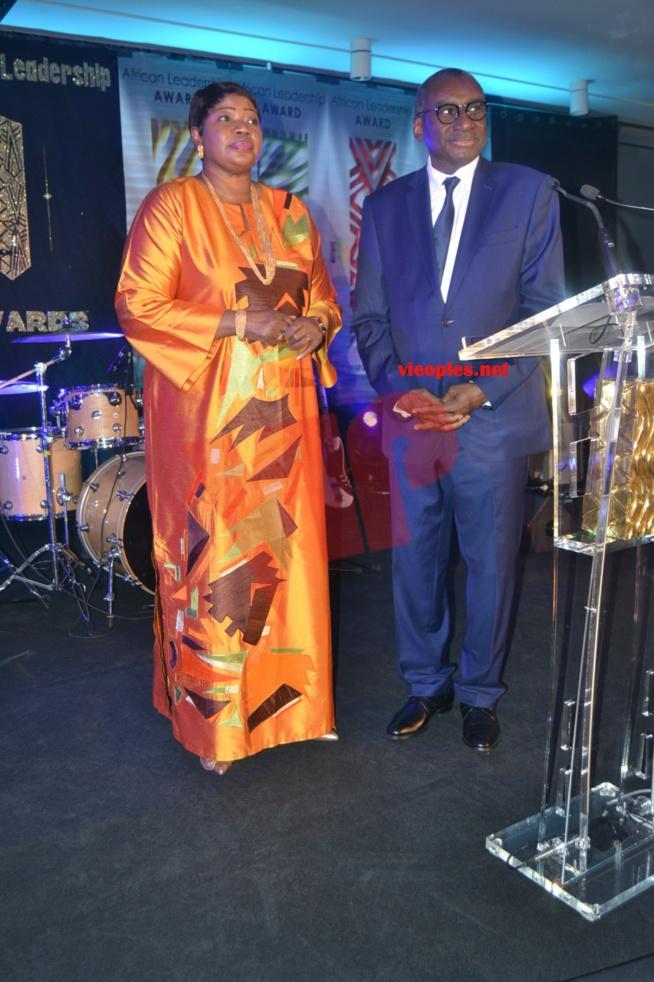 AFRICAN EADERSHIP AWARDS: En images la remise des distinctions au nominés ce 10 novembre au Méridien Etoile de Paris.