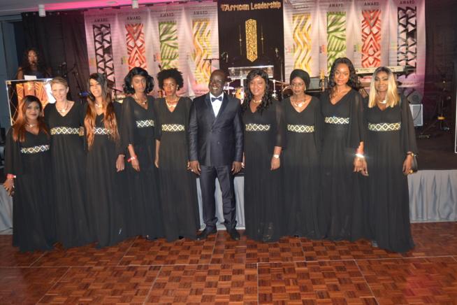 Quand le Président Mbagnick Diop réunit l'Afrique au Méridien Etoile de Paris.