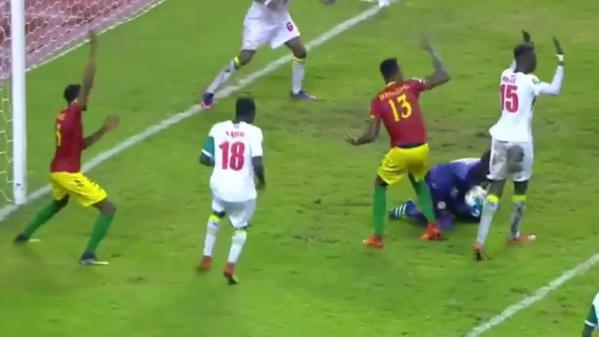 Foot – Éliminatoires Can U23: Le Sénégal affrontera la Guinée en mars 2019!
