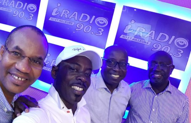 Problème avec i-Radio: «Bougane Guèye a fait beaucoup de mal à …