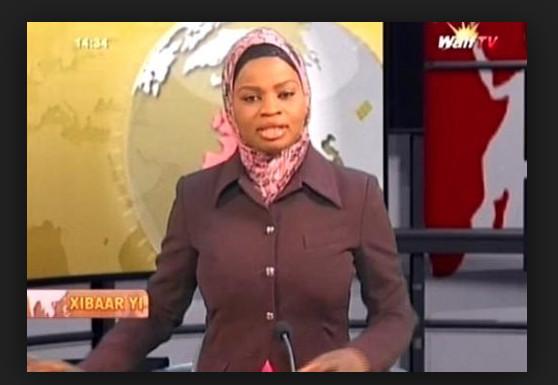 Ndeye Astou Gueye: « Sidy Lamine Niasse est mon meilleur patron »