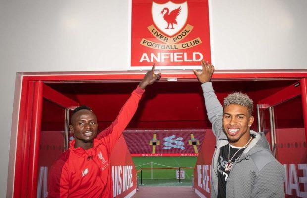 Ligue des champions : Liverpool de Sadio Mané face à un grand d'Europe