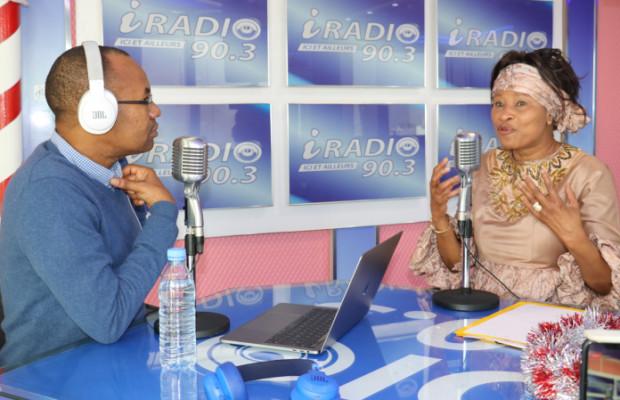 AISSATA TALL SALL : «Karim Wade ne peut pas être candidat»