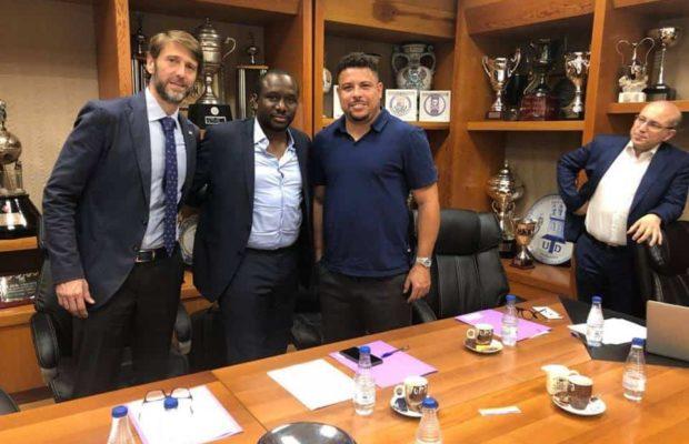 Le juge Elimane Lam serait actionnaire du club Real de Valladolid de Ronaldo…