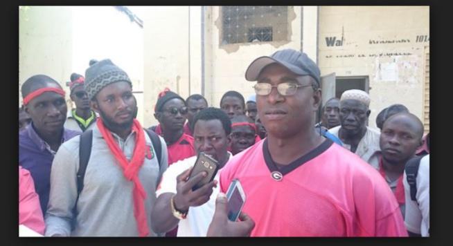 """Grogne aux Salins du Sine-Saloum de Kaolack : les méthodes """"esclavagistes"""" des patrons français Guy Deschamps et Alain Boussut décriées"""
