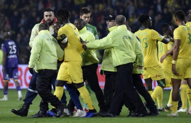 Apres une altercation avec son coach, Kara Mbodji quitte son club