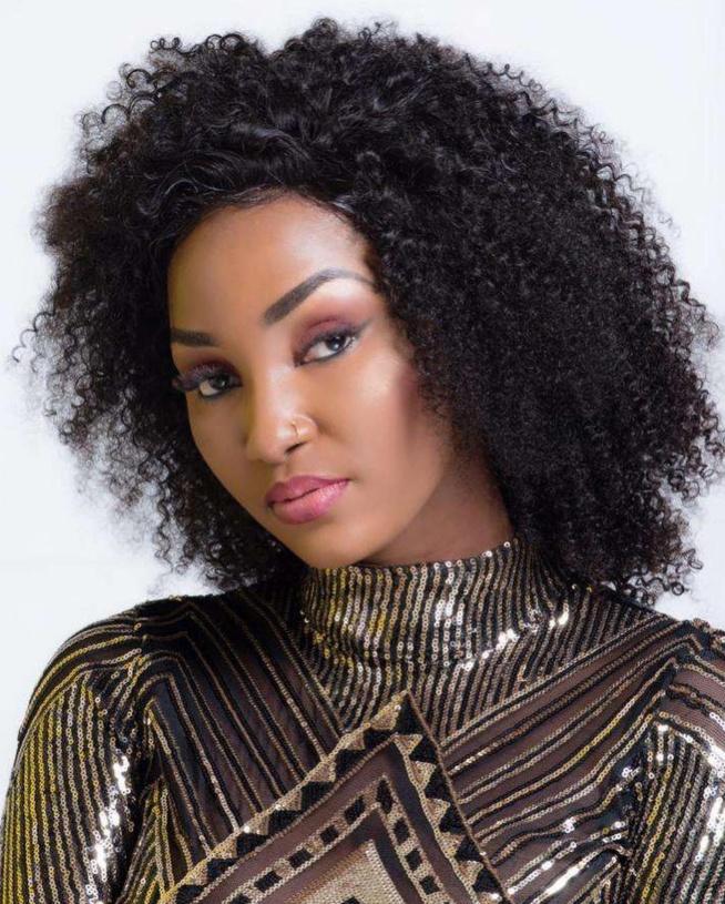 Qui connaît le nom de cette canon fille de milliardaire sénégalais?