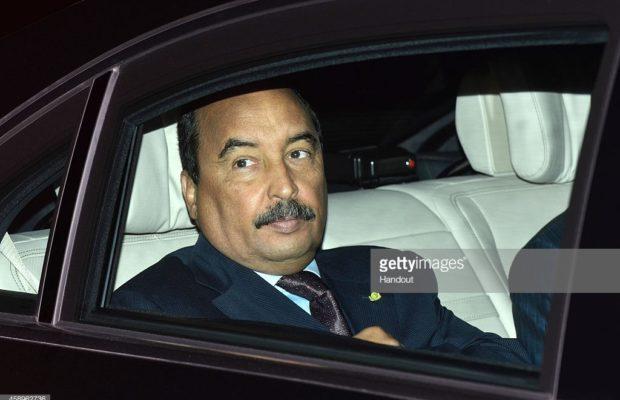 Mauritanie: la tribune d'honneur s'est effondrée, Le président Aziz a frôlé la mort