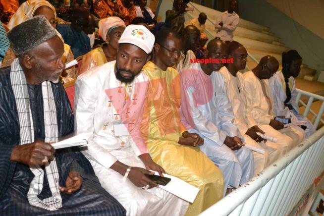 Les images du lancement de MVS Mouvement Vision du Sénégal.