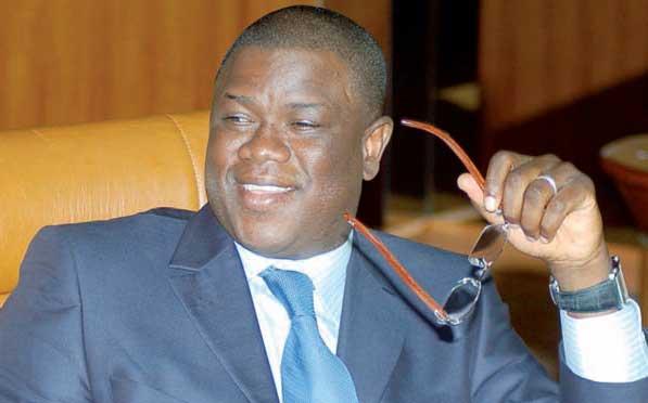 Abdoulaye Baldé: « la victoire de Macky sera la mienne »