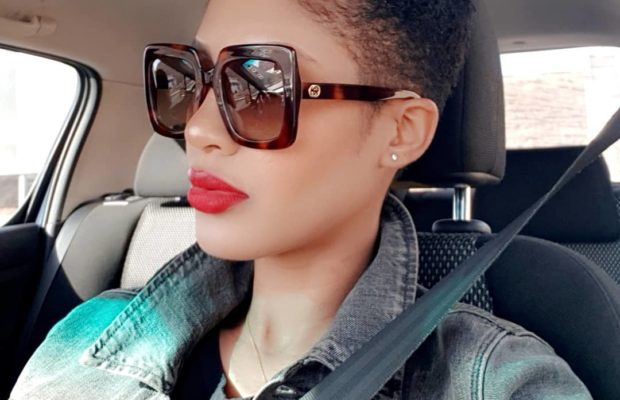 Adja Diallo: Il vaut mieux être seule que mal accompagnée… célibataire rekkk