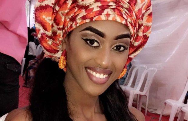 Margo de la série Idoles: « je suis Bissau guinéenne, Douma Settan Pod et Marichou »