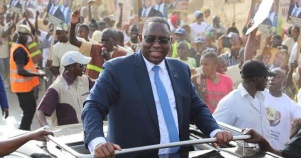 «Les forces et faiblesses du candidat Macky Sall»