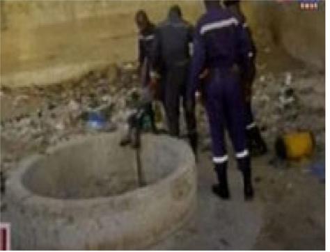 Oussouye: Une déficiente mentale jette la fille de sa voisine dans un puits