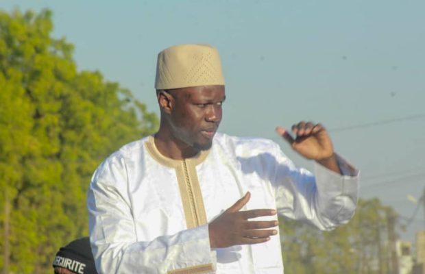 Intrusion musclée au domicile de Ousmane Sonko à Ziguinchor : Le verdict est tombé …