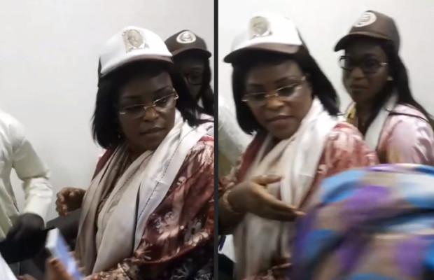 Après le « Weundélou de Macky: Voici le « Bayeko » de Mariéme Faye Sall, La Vidéo qui doit pas vous échapper
