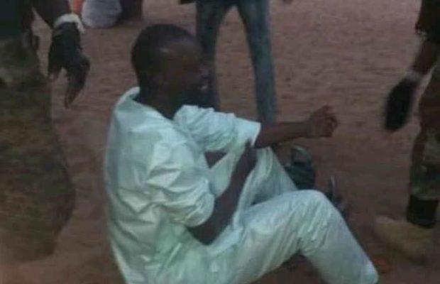 Pourquoi ces 2 photos de Ousmane Sonko font le buzz !