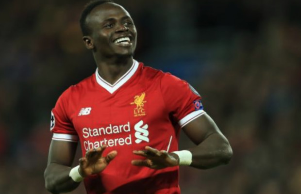 Liverpool-Video : Sadio Mané ouvre le score à Anfield