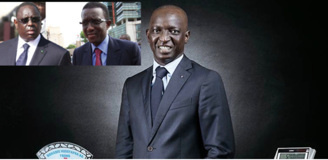 Vidéo : Le directeur du Budget Moustapha BA dit tout sur les tensions de trésorerie et la dette...