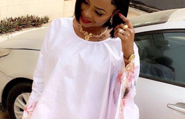 Spécial anniversaire: Mbathio Ndiaye en Sagnse Sénégalaise