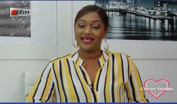 Kya Aidara de Retour à la TFM, avec Demba Guisse et son épouse