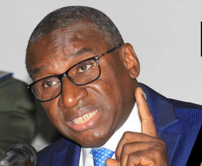 Me Sidiki Kaba: Le procureur a été saisi du dossier sur la mort de Ibrahima Diop