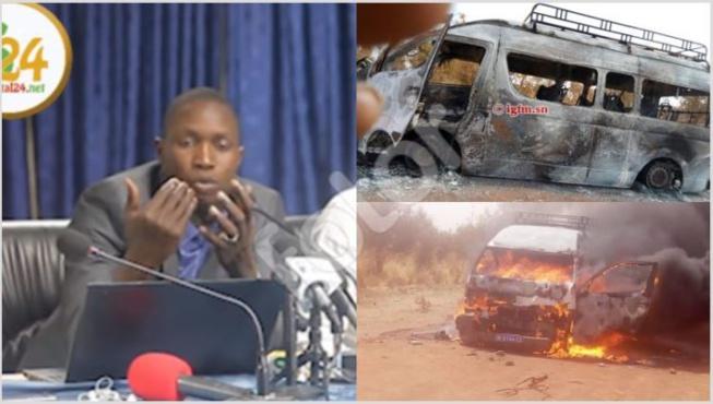 Attaque contre des journalistes à Tamba: l'Anpels condamne et interpelle le procureur