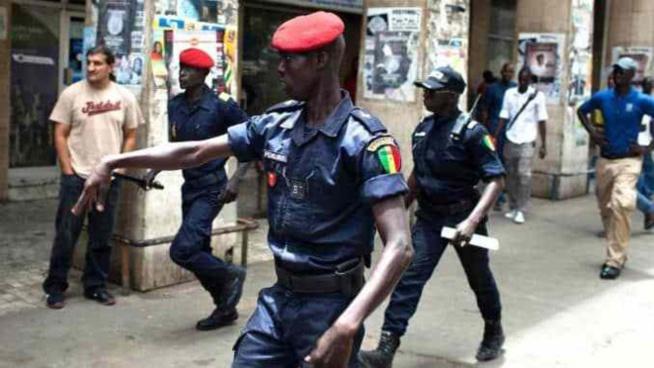 Pikine Est : Des militants de la Coalition Idy 2019 arrêtés