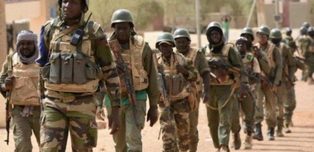 Mali: L'explosion d'un cadavre piégé fait 17 morts dans le centre du pays
