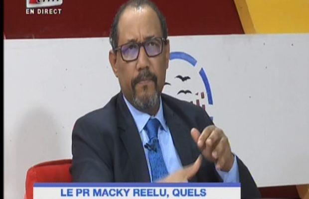 Charle Faye: « J'ai pas pas voté pour Macky Sall parce que… » «Le pays est pris en otage »