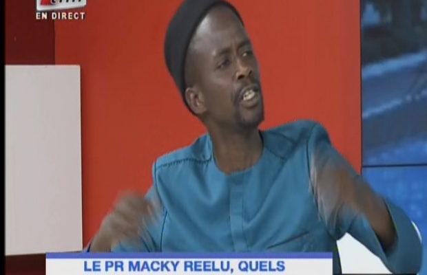 Fou malade: attaque Bougane Gueye et la RTS