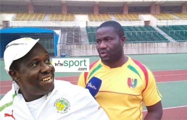 CAN U23 : La réponse du sélectionneur guinéen à Joseph Koto: « Il n'a qu'à venir nous enseigner… »