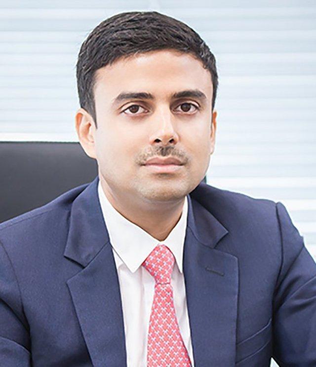 Gagan Gupta nommé PDG Olam Afrique