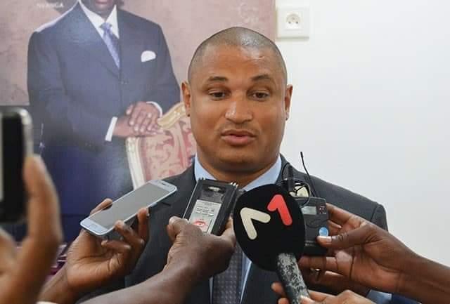 Gabon / Football : Daniel Cousin touche 20 millions par mois – mais, pour combien de temps ?