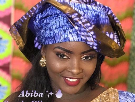 Dans les coulisses du tournage, nouveau clip d'Abiba