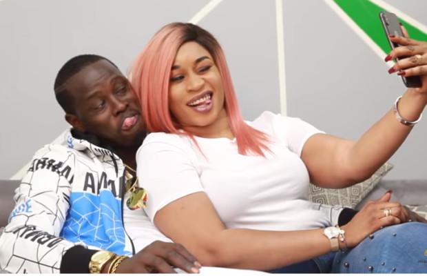 Vidéo : Découvrez le nouveau clip de Papa Ndiaye feat Aida Samb