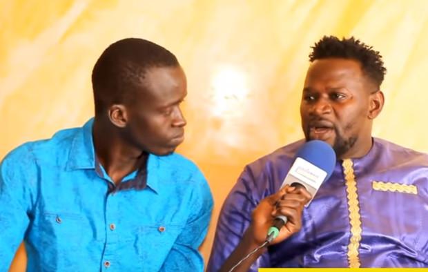 Problème des lutteurs de Guédiawaye: les vérités de Abdou Diouf à Balla Gaye 2