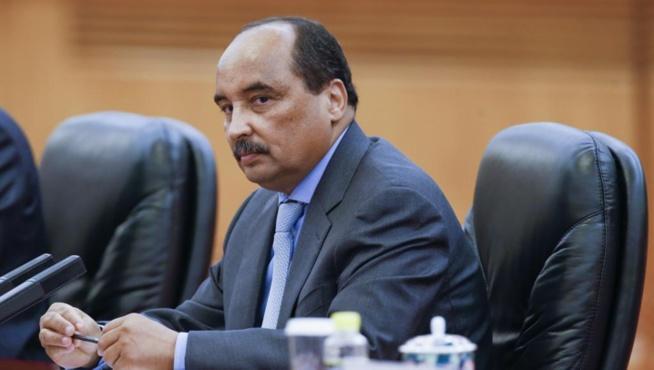 La Mauritanie dissout 76 partis politiques