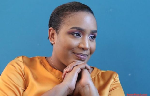 Sarah Cissé Journaliste et présentatrice à la TFM: ça me fait trop mal