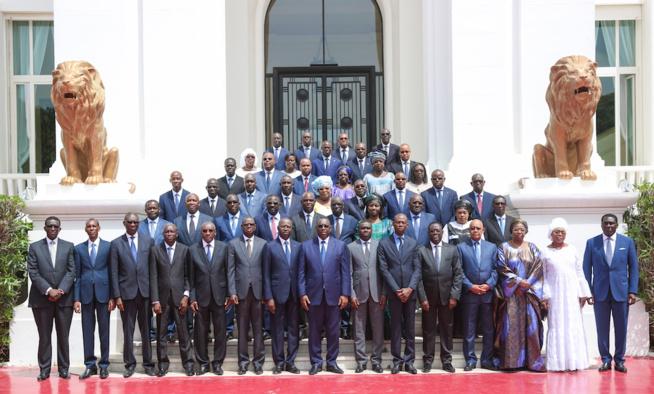 Remaniement : Le ministre et son... grand sorcier Vaudou à Dakar