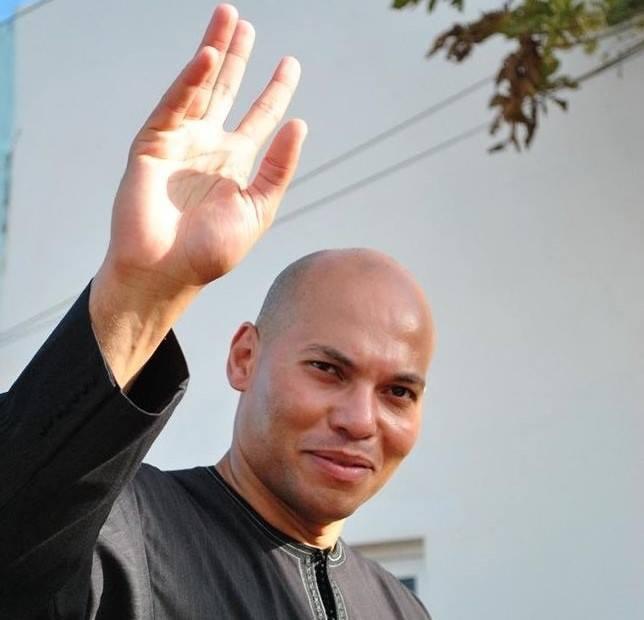 Le Pm guinéen à Doha, pour ramener Karim à Dakar: Fruit du protocole de Conakry