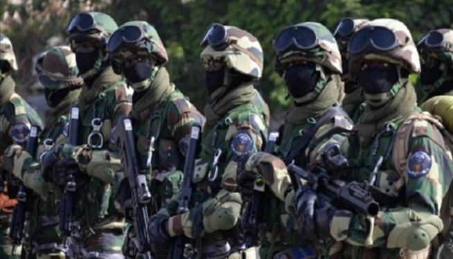 Importation d'armes : le Sénégal dans le top en Afrique Subsaharienne