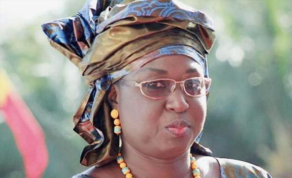 Maïmouna Ndoye Seck: « Macky Sall a clos le débat sur un éventuel 3e mandat »