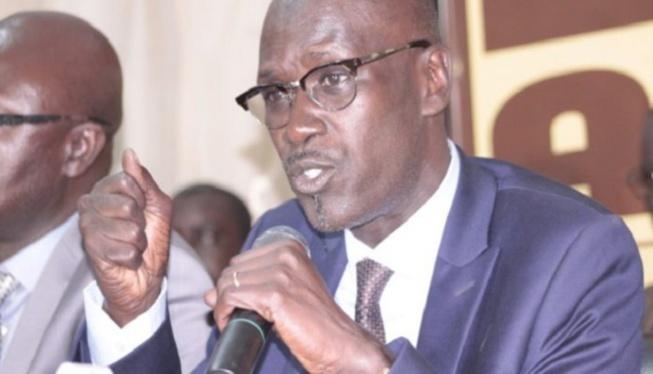 3e mandat de Macky Sall : Seydou Guèye donne la position de son gouvernement