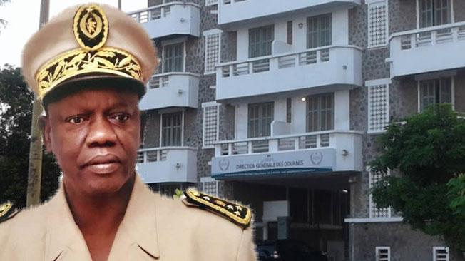 Escroquerie, association de malfaiteurs, faux et usage de faux: Le Douanier Nguirane Ndiaye envoyé en prison, son épouse sous contrôle judiciaire...