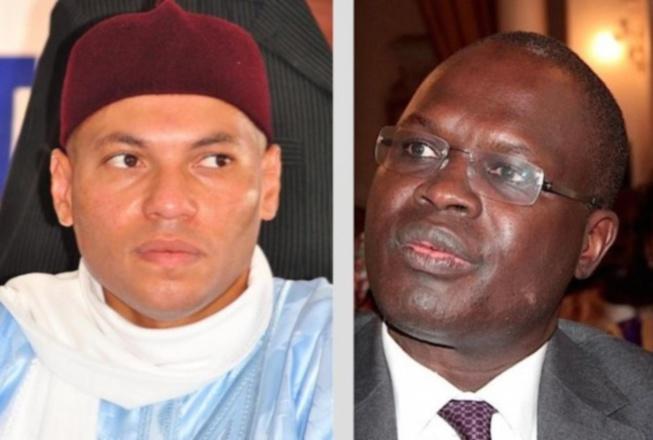 Amnistie politique du 4 Avril : Karim Wade et Khalifa Sall obtiennent leur indépendance